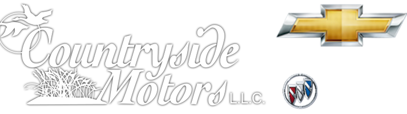 Countryside Motors  Logo