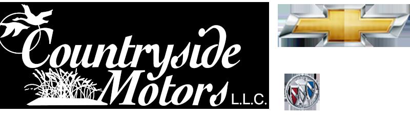 Countryside Motors  Logo