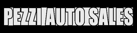 Pezzi Auto Sales Logo