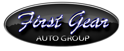 First Gear Auto Group Logo
