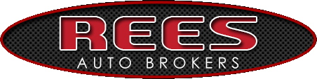 Rees Auto Brokers Logo