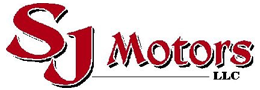 SJ Motors LLC Logo
