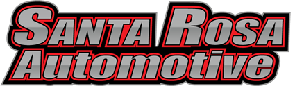 Santa Rosa Automotive  Logo
