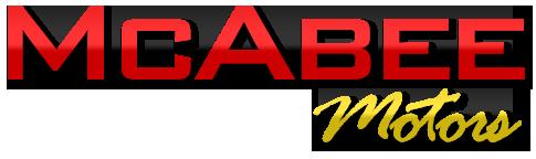 McAbee Motors Logo