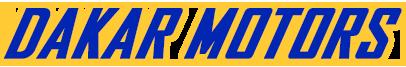 Dakar Motors Logo