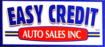 Easy Credit Auto Sales, Inc. Logo