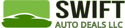 Swift Auto Deals Logo