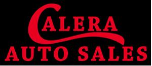 Calera Auto Sales Logo