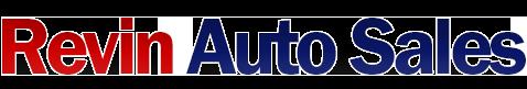 Revin Auto Sales Logo