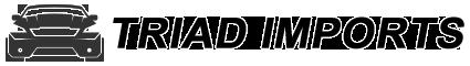 Triad Imports Logo