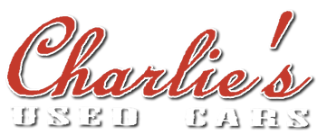 Charlie's Used Cars Logo
