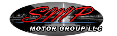SMP Motor Group LLC Logo