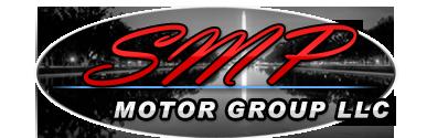 SMP Motor Group LLC Logo