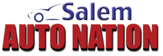 SALEM AUTO NATION Logo