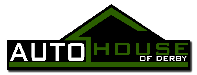 Auto House Of Derby Logo