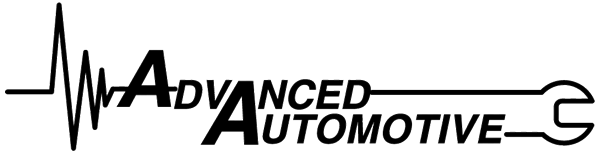 Advanced Auto Repair & Sales Logo