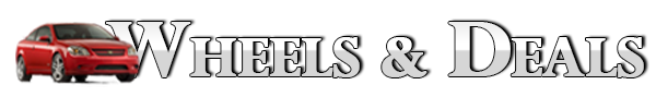 Wheels & Deals Logo