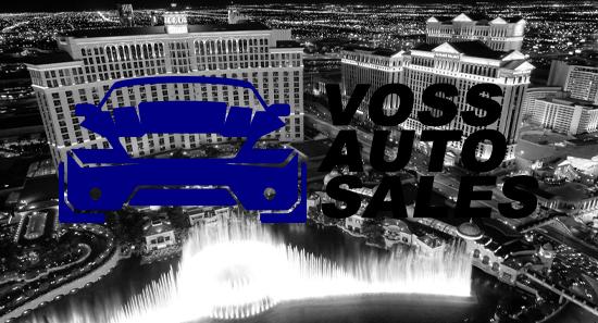 Voss Auto Sales Image