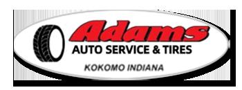 Adams Auto Service & Tires
