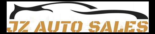 JZ Auto Sales Logo