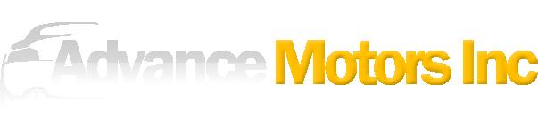 Advance Motors Inc. Logo