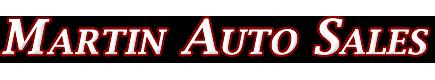 Martin Auto Sales Logo