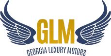 Georgia Luxury Motor Sale Logo