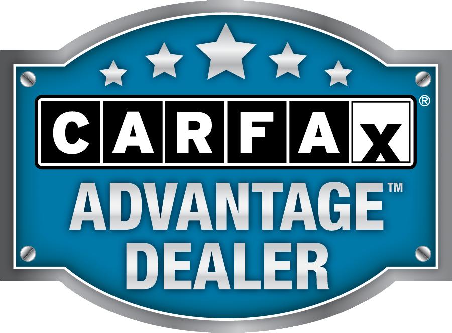 CARFAX Vehicle Reports