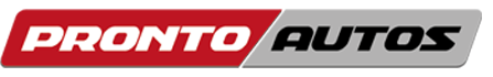 Pronto Autos Logo