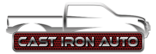 Cast Iron Auto LLC Logo