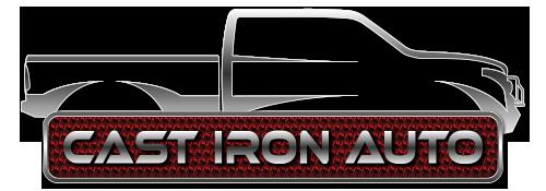 Cast Iron Auto LLC Logo