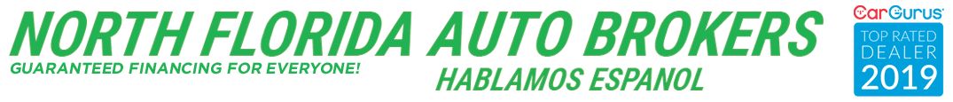 North Florida Auto Brokers Logo
