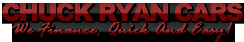 Chuck Ryan Cars Logo