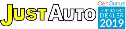 Just Auto & Leasing Logo