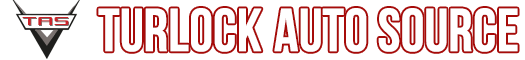 Turlock Auto Source Logo