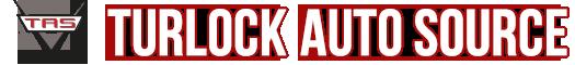 Turlock Auto Source Logo