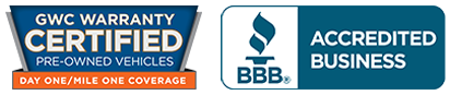GWC Warranty and BBB Accredited Business