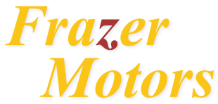 Frazer Motors  Logo