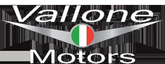 Vallone Motors Logo