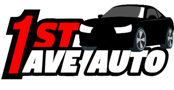 1st Ave Auto Logo