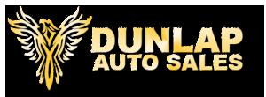 Dunlap Auto Sales Logo