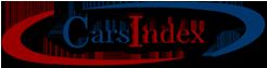 CarsIndex Logo