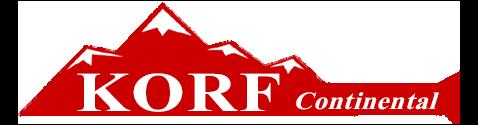 Korf Continental Logo