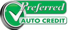 Preferred Auto Credit Logo