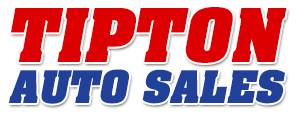 Tipton Auto Sales Logo