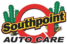 Southpoint Auto Care Logo