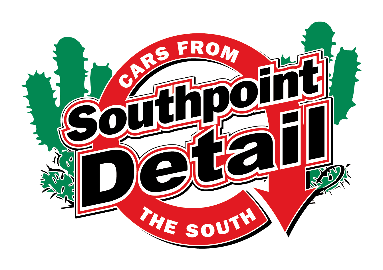 Southpoint Detailing Logo