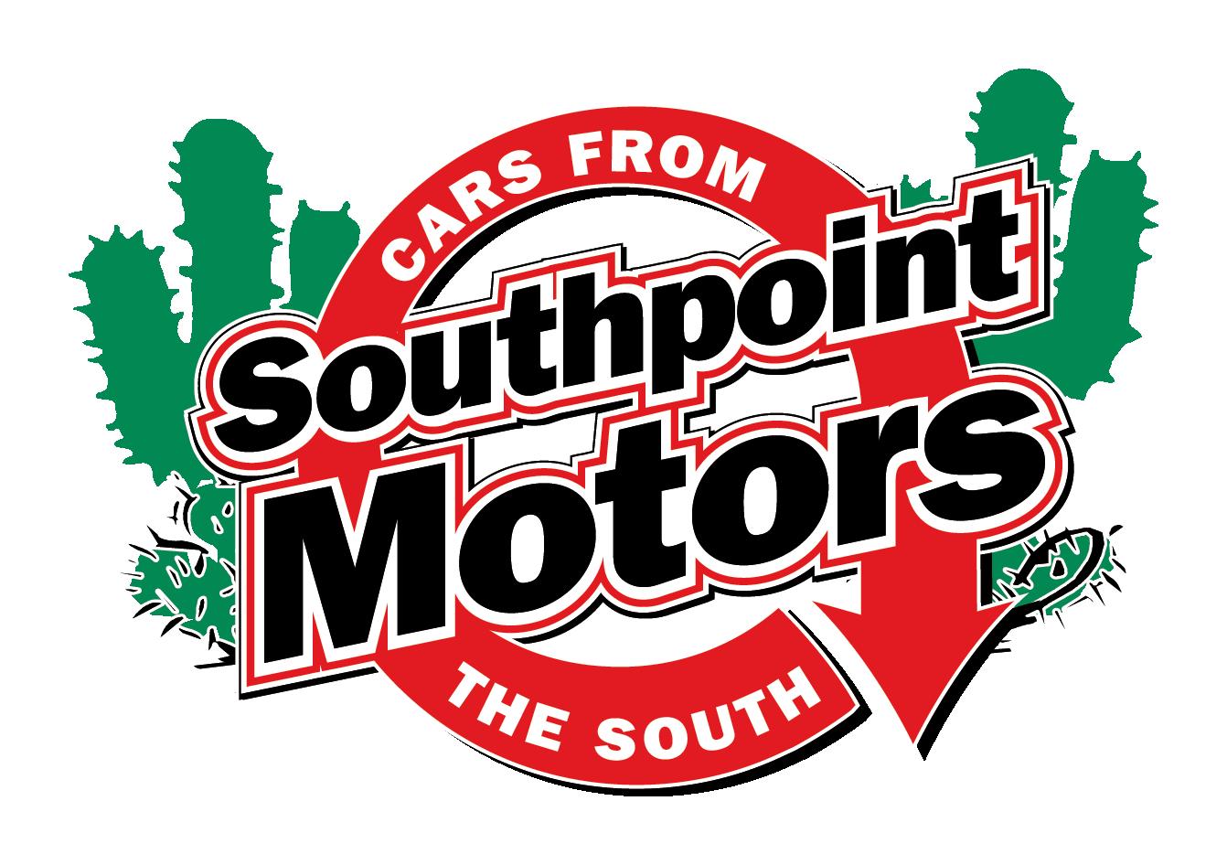 Southpoint Motors Logo