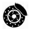 Brake System Icon