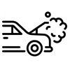 Radiator Service Icon